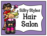 Hair Salon (Dramatic Play)