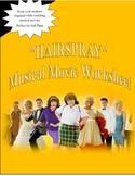 Hairspray Musical Movie Worksheet