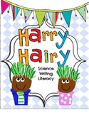 Hairy Harry  How To Writing May Lucy Calkins Daily 5 Spring
