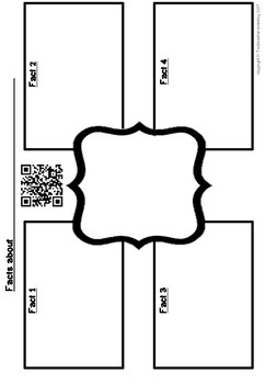 Hairy Maclary show business QR code comprehension pack