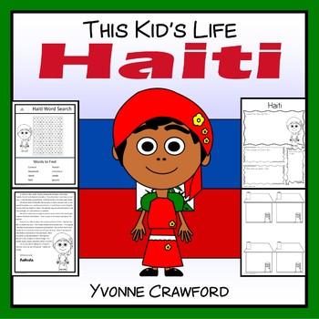 Haiti Country Study