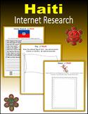 Haiti (Internet Research)