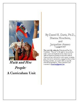 Haiti and her People--FULL VERSION