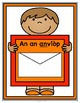 Haitian Creole Alphabet: Alphabet Letter Poster Cards (Haiti) Set 1