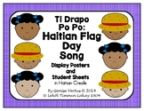Haitian Flag Day Song and Reference Resources in Haitian Creole