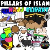 Hajj Clipart (Scribble Clips)