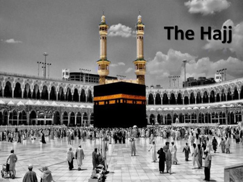 Hajj - Learning about and learning from