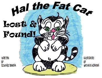 Hal the Fat Cat
