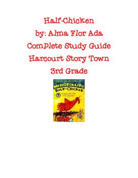 Half-Chicken:  A Complete Study Guide