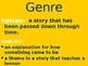 Half Chicken - Genre & Purpose
