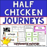 Journeys 2nd Grade Unit 5 Lesson 24 | Half Chicken