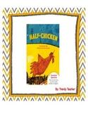 Half-Chicken Journey's flipchart (Promethean)