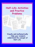Half-Life Activity With Practice Problems