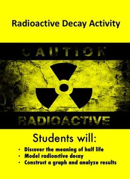 Half Life Activity