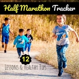 Running Journal and Social Emotional Lessons