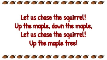 Half Note and DRMS - Let Us Chase The Squirrel