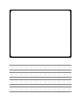Half Page Manuscript / writing