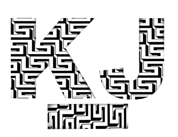 Half Page Size Maze Letters to Cut Out