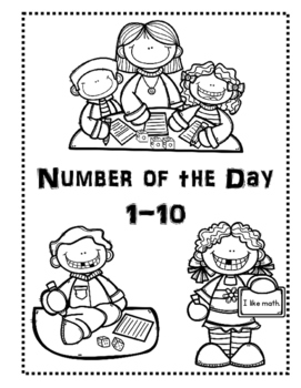Number of the Day (Introduction)
