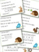 Kindergarten Math 100 Riddles for the Hundred Chart