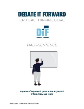 Half-Sentence