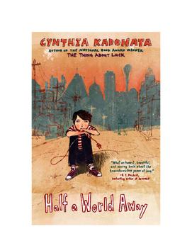 Half a World Away end of book test