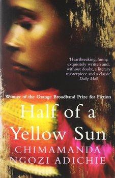Half of a Yellow Sun - 100 Question Multiple Choice Final Assessment