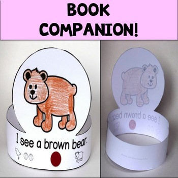 Brown bear, brown bear Crowns!