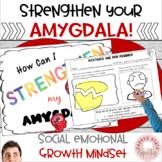 Growth mindset social emotional Strengthen Your Amygdala!