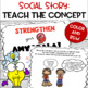 Strengthen Your Amygdala!  Social-emotional Growth Mindset!
