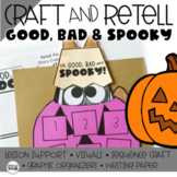 HalfOFF48HRS Bad Seed: The GOOD, the BAD and the SPOOKY (R