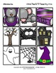 Hall-O-ween Fun {5-day Thematic Unit}