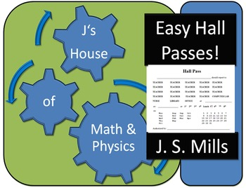 Easy Hall Pass