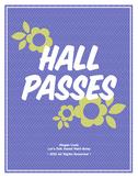 Hall Pass Collection
