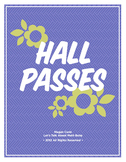 Hall Pass Collection
