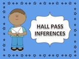 Hall Pass Inferences