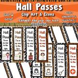 Hall Passes  APT-001