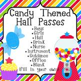 Hall Passes