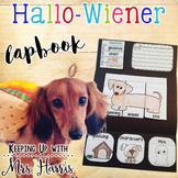 Hallo-Wiener Lapbook