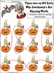 Halloween Activities: Old Lady Who Swallowed a Bat Halloween Activities  Bundle