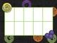 Halloween 10-Frames Activity