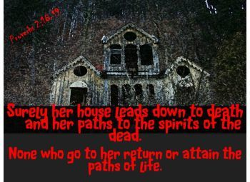 Halloween - spooky scripture .JPEGS