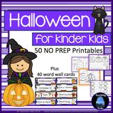 Halloween Activities: Halloween Math Worksheets and Hallow