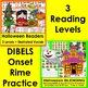 Halloween Activities Bundle:Readers, Sight Words, Adding,