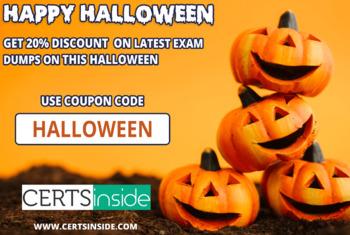 Halloween 20% Discount - Dell EMC E05-001 Exam Questions Updated 2019