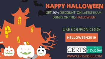 Halloween 20% Discount SAP Certified Application Associate C_AR_INT_13 Exam Prep
