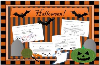 Halloween 2016 - Sample