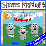 Halloween Kindergarten Math | Halloween Counting | Halloween Math Games