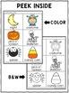 Crown Craft - Halloween Activity