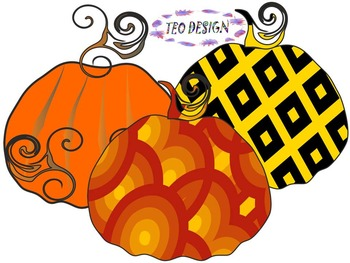 Pumpkins - Halloween Activities - Writing Activity - Bulletin Board Decorations